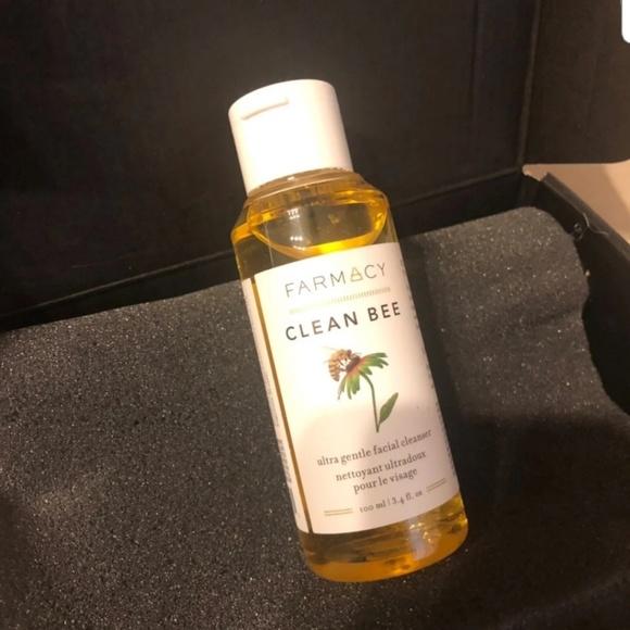 Pharmacy clean bee